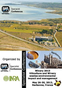 Annonce Winery 2013