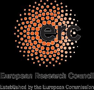 Logo du ERC
