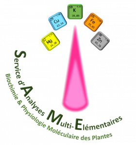 Logo de SAME
